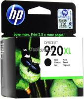 Картридж HP 920XL Black
